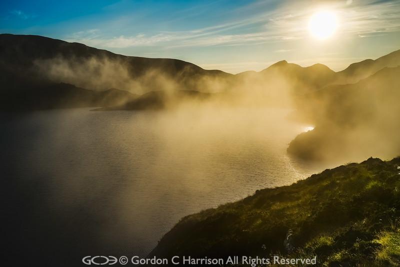 Photo 3315: Magic in the Mist