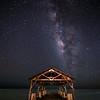 Milky Way Pier