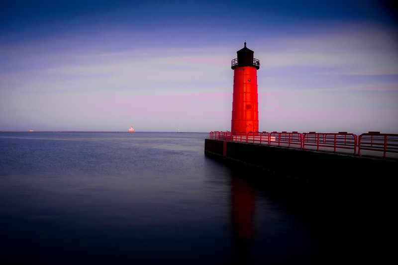 Milwaukee Light Beacon