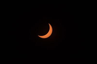 Solar Eclips 2017