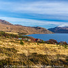 Photo 3232: Scoraig village by the shores of Little Loch Broom