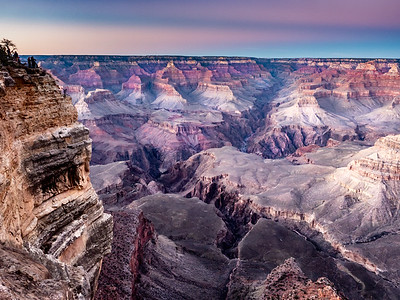 Erosion | Grand Canyon National Park