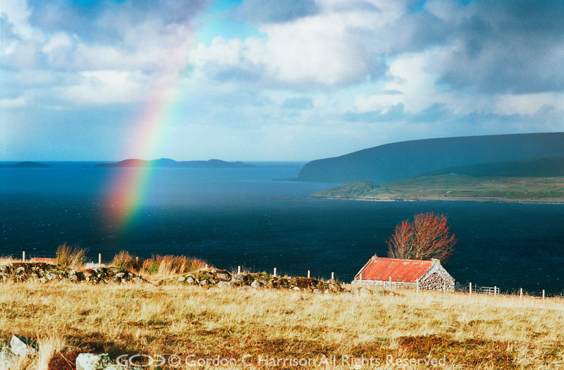 Photo 26: The Summer Isles Rainbow, Wester Ross, Scotland