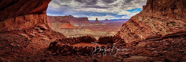 Canyonlands Kiva