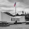 U.S.S. Arizona Memorial - Pearl Harbor - Honolulu, Hawaii