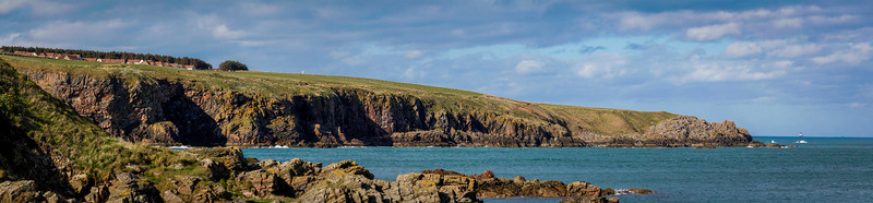 Headland and Cove