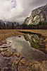 After the Storm<br /> Yosemite National Park<br /> California<br /> <br /> Canon 10D