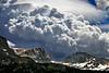 Storm over Angel Pass