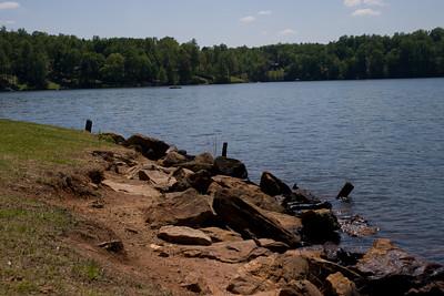 Lake Bowen