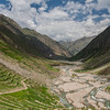 Approach to Ratti Gali, Kaghan valley