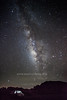 Haleakalā Night Sky