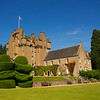 Crathes Castle. John Chapman.