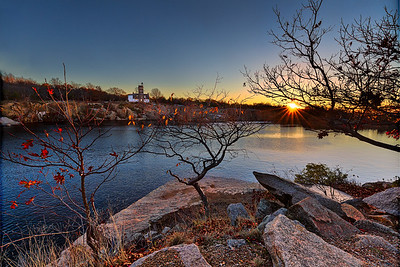 Halibut Point