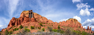 Red Rocks Church