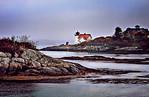 Hendricks Head Lighthouse