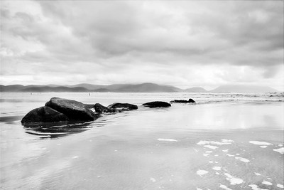 Inch Beach, County Cork. 2009.