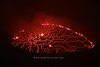 Lava Lake<br /> <br /> At Virunga National Park in Democratic Republic of Congo, it is possible to hike to the summit of an active volcano and spend the night sleeping on its glowing rim.