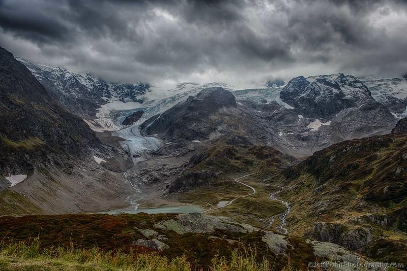 Stein Glacier