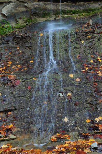 Kissing Falls
