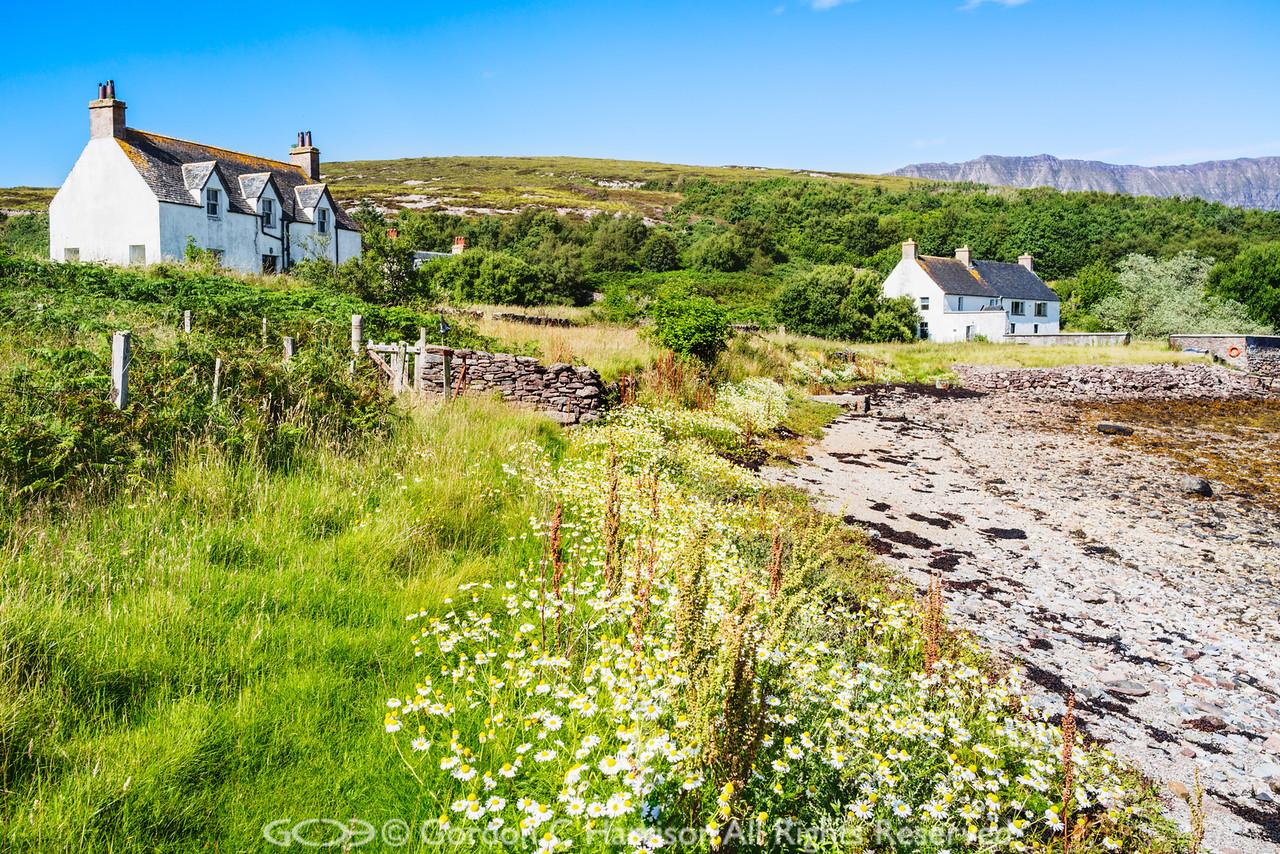 Photo 3309: Beethoven on Isle Martin