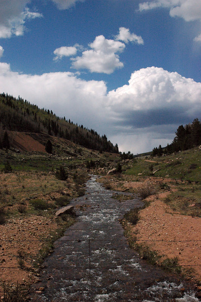 Colorado Creek