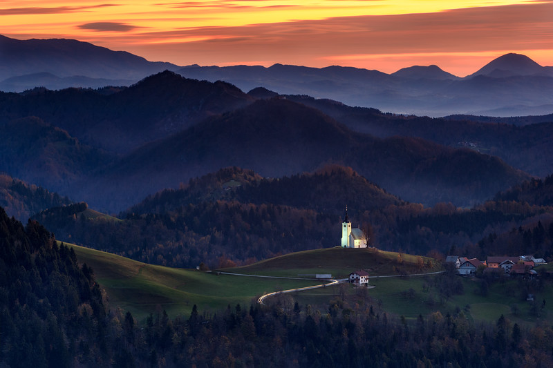 Shining Bright Like A Diamond || Slovenia