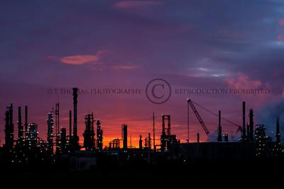 Flint Hills Pine Bend Refinery - Rosemount Minnesota