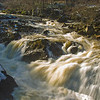 Falls of Feugh. Aberdeenshire. John Chapman.