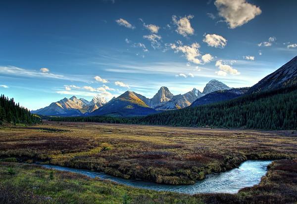 mountain beauty.