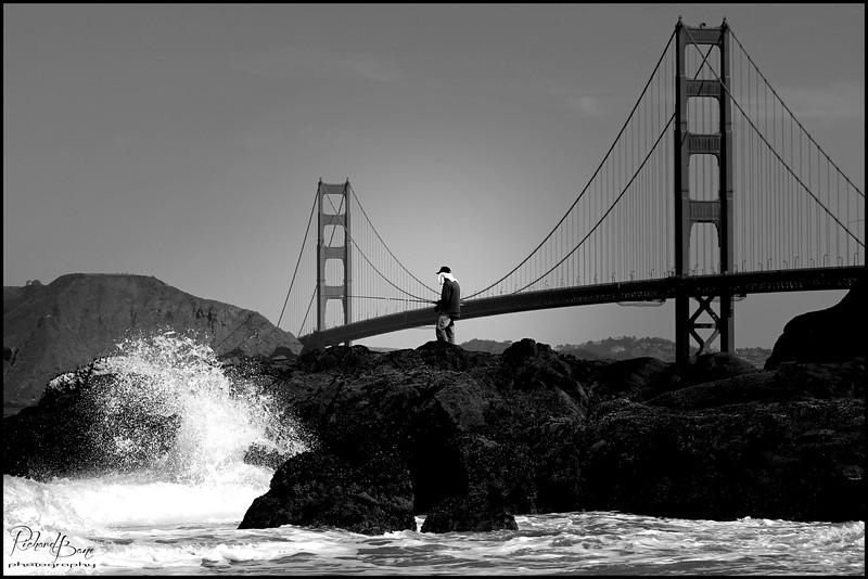 """Bridge Catcher"""