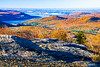 Sacandaga from Hadley Mountain