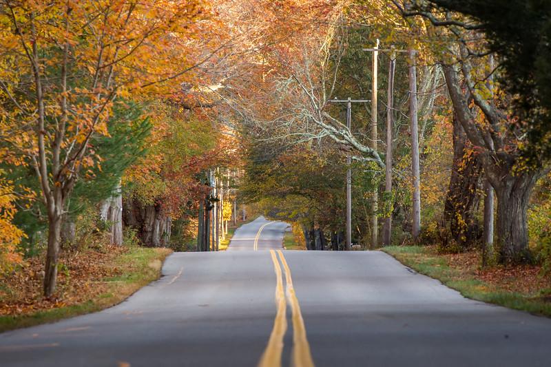 North Main Street, Stonington, CT
