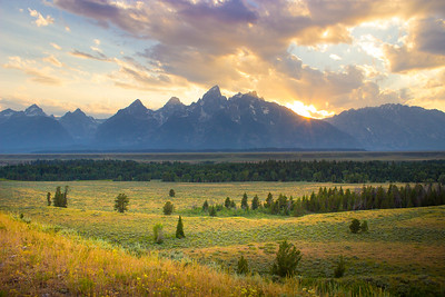 Jackson Hole Valley View