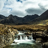 Fairy Pools, Glenbrittle, Isle of Skye, Scotland