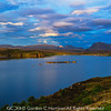 Photo 3216: Painted Sky at Loch Ewe
