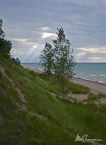 Benton Harbor - Lake Michigan