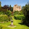 Crathes Castle. John Chapman.