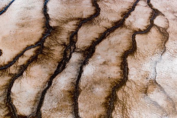 Geothermal Veins