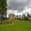 Braemar Castle. John Chapman.