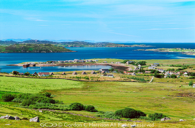 Photo 49: Aultbea and Loch Ewe, Wester Ross, Scotland