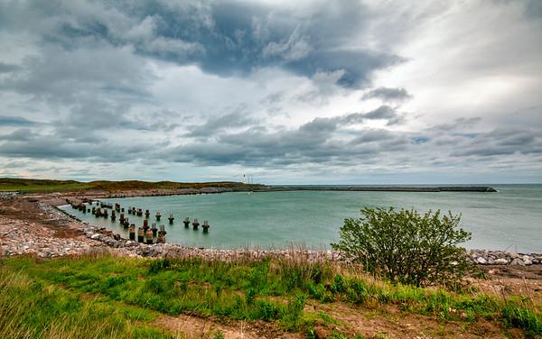 Nigg Bay Aberdeen