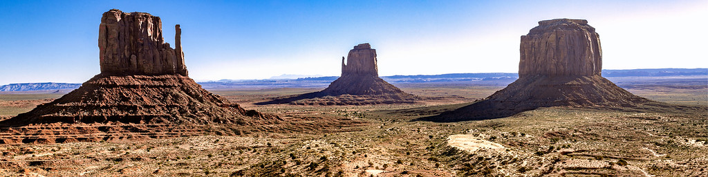 Monument Valley // Utah