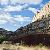 Pectols Pyramid, Capital Reef National Park