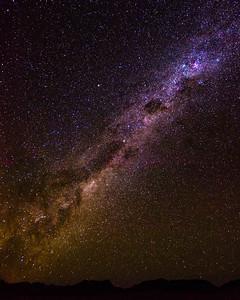 Namib sky