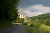 Chateau de Bonaguil, SW France.