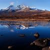 Sligachan Isle of Skye. John Chapman.