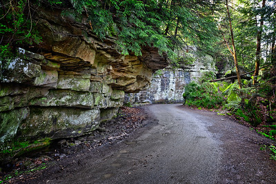 Rocky Road 1