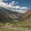 Chilas valley, Gilgit Baltistan