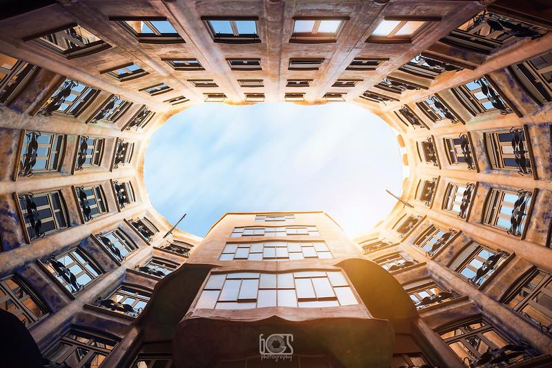 Wall of Symmetry