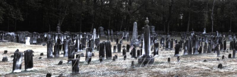 Lower Corner Cemetery